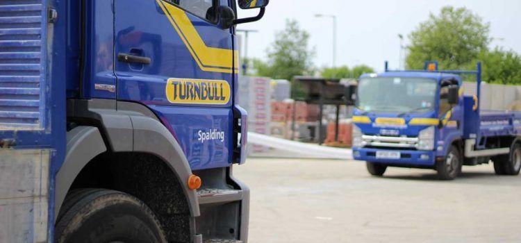 Comprehensive Delivery Service