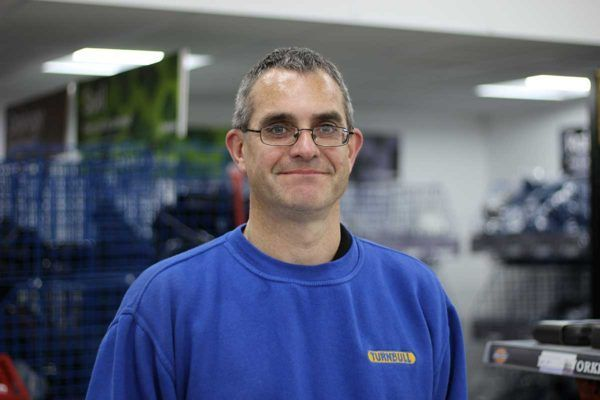 David Ruston - Assistant Branch Manager