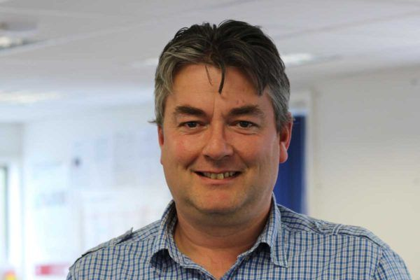 Jason Thompson - Branch Manager