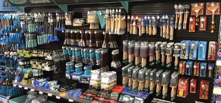 Wide Range of Stock In-store at Newark