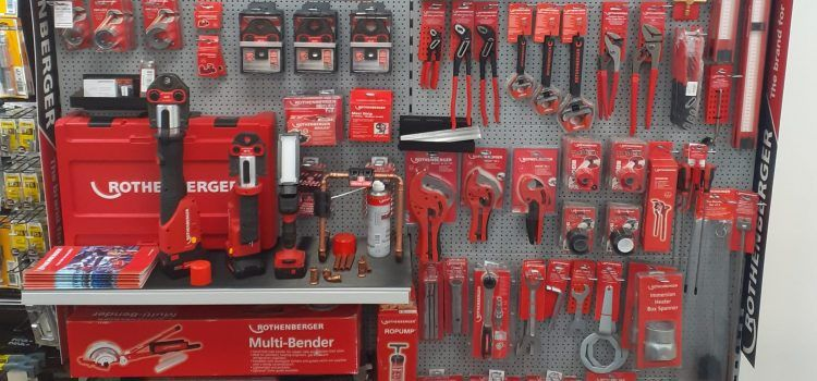 rothenberger tools