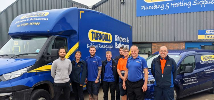 Boston Plumbing and Heating Supplies Team August-2021