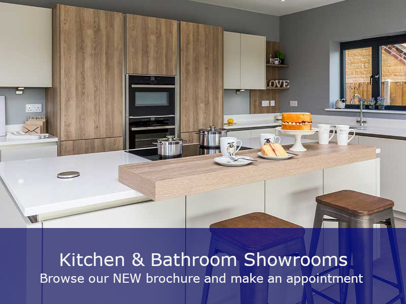 Turnbull Kitchen and Bathroom Showrooms