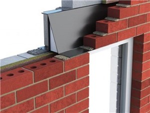 Catnic Extra Heavy Duty Cavity Wall Lintel [1350mm]