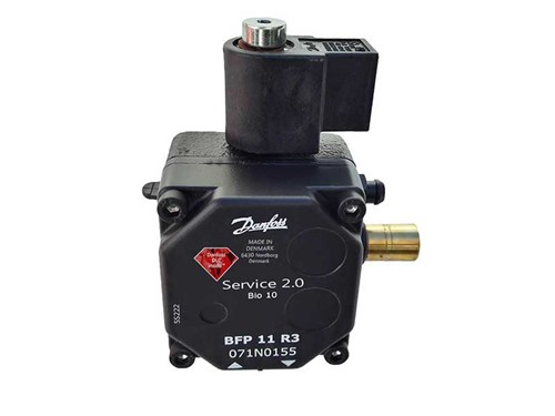 Danfoss Diamond BFP11R3 Series Fuel Pump