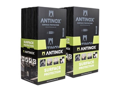 Swiftec Antinox Surface Protection Handy Sheet 1.2m x 0.6m