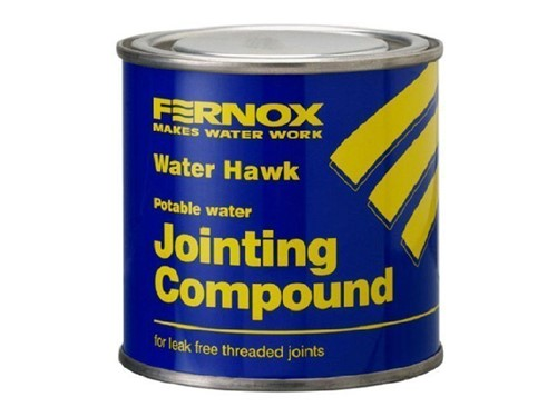 Fernox Water Hawk Jointing Compound [400g]
