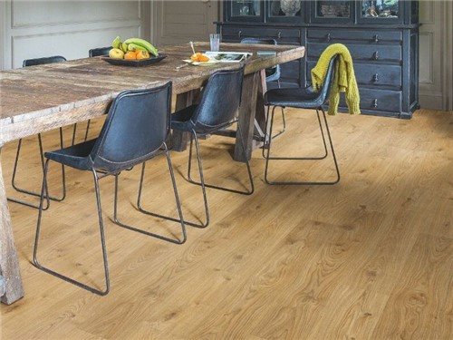 Quick Step Balance Click Cottage Oak Grey Vinyl Flooring Pack