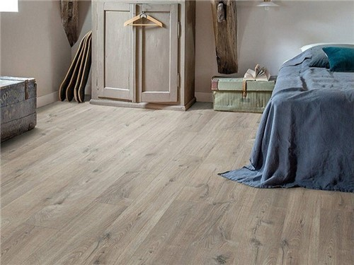 Cotton Oak Grey with Saw Cuts Vinyl Flooring Pack