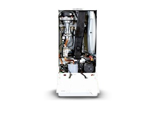 Ideal Logic Max Combi Boiler 24Kw with Filter Pack
