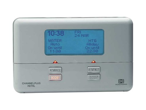 Horstmann H27XL ChannelPlus 2 Channel Programmer