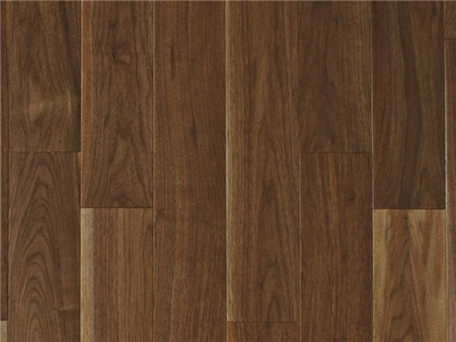 Engineered Flooring Walnut Lacquered 120mm [1.728m2]