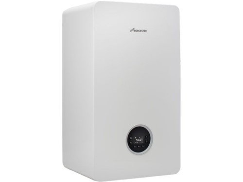 Worcester Greenstar 8000 Life 40kW Combi [White]