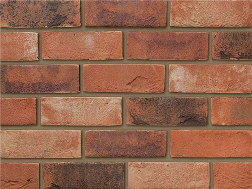 Ibstock Facing Brick 65mm [Ivanhoe Westminster]