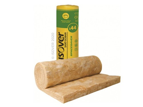 ISOVER Spacesaver Loft Insulation Roll 100mm [14.13m2]
