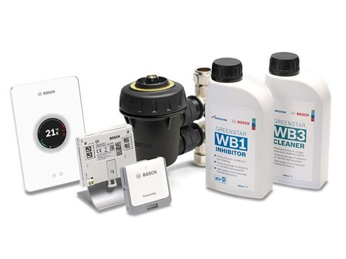 Worcester Easy Control Wireless System Care Pack [White]