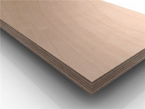 Hardwood Plywood [2440mm x 1220mm x 5.5mm]