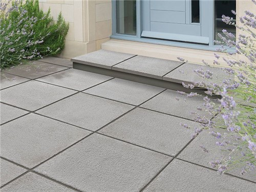 Textured Utility Paving 450 x 450mm [Grey]