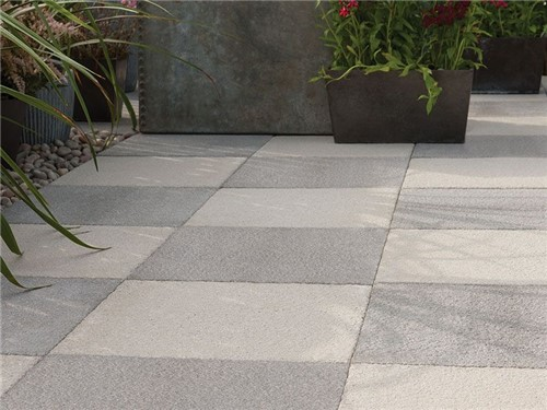 Textured Utility Paving 600 x 600mm [Natural]