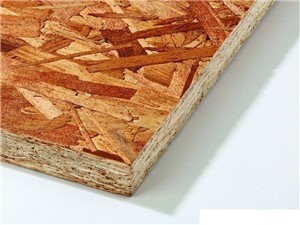 Sterling Structural Board OSB3 [2440mm x 1220mm x 18mm]