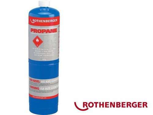 Rothenberger Gas Refill