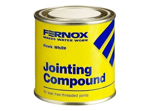 Fernox Hawk White Jointing Compound [400g]