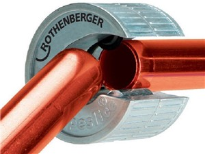 Rothenberger PIPESLICE Tube Cutter [15mm]