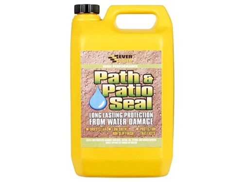 Everbuild Path and Patio Seal 405 [5Ltr]