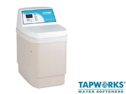 Tapworks Easyflow Compact Water Softener ULTRA 9