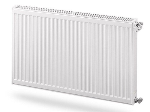 Purmo Double Panel Single Convector Type 21 [600 x 1000mm]