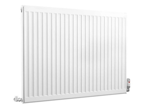 K-RAD Kompact Single Radiator Type 11 [600mm x 500mm]