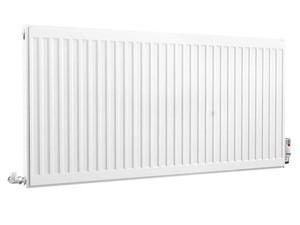 Double Panel Single Convector Type 21 [600mm x 600mm]