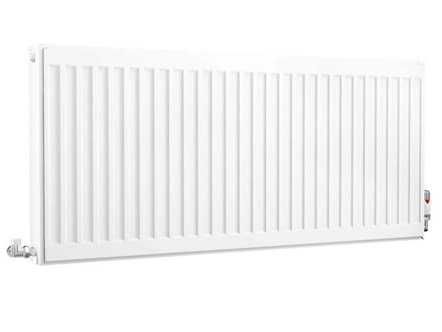 K-RAD Kompact Double Radiator Type 22 [600mm x 1000mm]