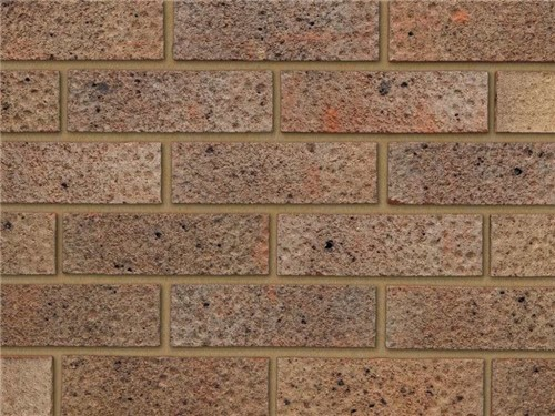 Ibstock Facing Brick 65mm [Tradesman Antique Grey]