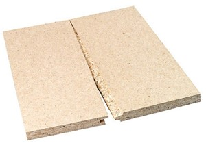 Tongue & Groove P5 Chipboard Flooring [2400 x 600 x 18mm]