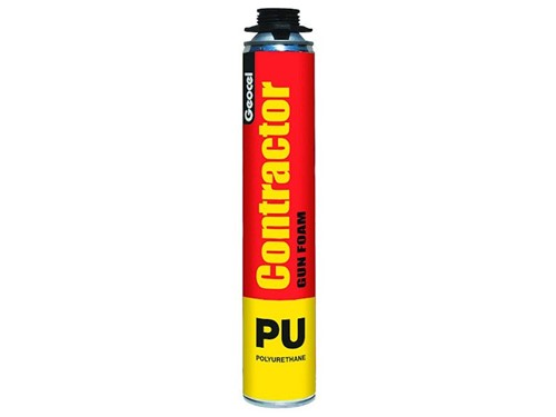 Contractor Gun Foam 750ml