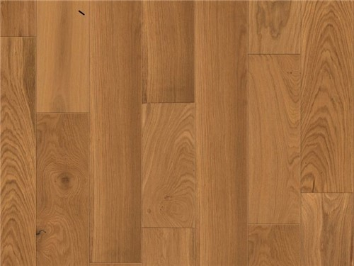 Engineered Flooring Rustic Oak Lacquered [127mm]