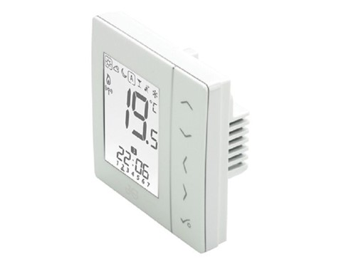 JG Speedfit 4-in-1 Room Thermostat & Hot Water 230V