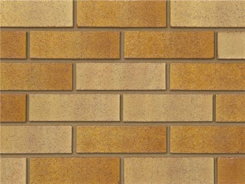Ibstock Facing Brick 65mm [Tradesman Buff Multi]