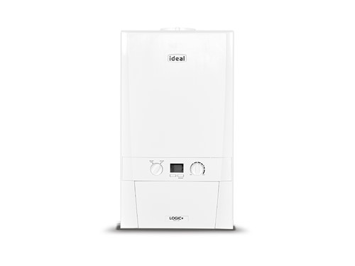 Ideal Logic+ Heating Boiler 30Kw