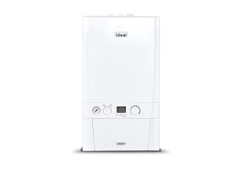 Ideal Logic+ System Boiler 24Kw