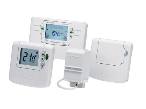Honeywell Sundial RF² Wireless Programmer & Thermostats