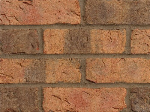Forterra Facing Brick 65mm [Woodside Mixture]