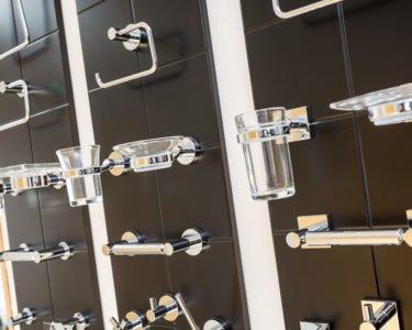 Bathroom Essentials - Bathroom accessories