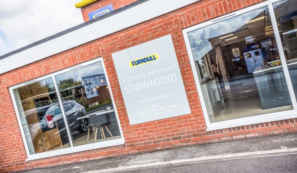 Turnbull Showrooms - come in and meet a designer