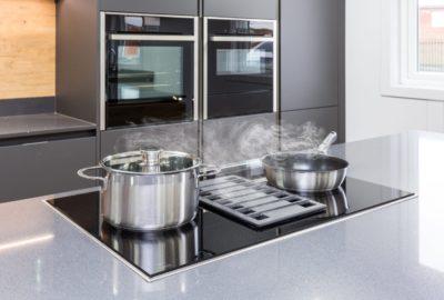Designer kitchen - with the latest NEFF appliances