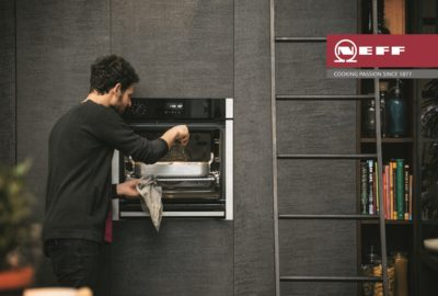 neff ovens