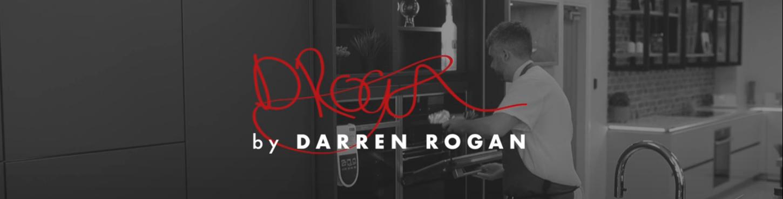 Darren Rogan - Lincolnshire Chef