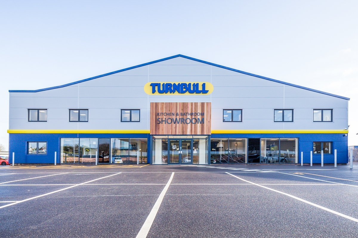 Turnbull - Lincoln Kitchens and Bathrooms