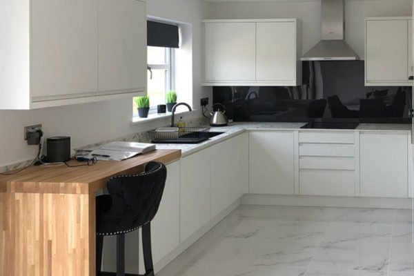 Small Kitchen Ideas And Designs At Your Turnbull Kitchens Showroom